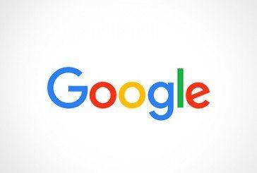 Google змінив логотип (ВІДЕО)