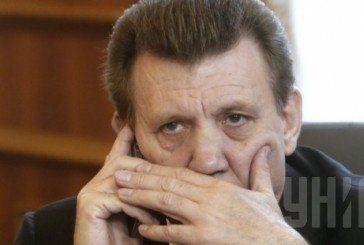 """Ківалов причетний до арешту лідерів """"Правого сектору"""" та """"Автомайдану"""" в Одесі – активіст"""