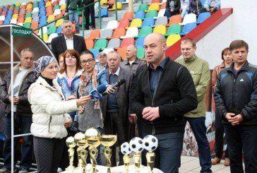 У Тернополі змагалися команди профспілок і трудових колективів виробничої та соціальної сфер (ФОТО)