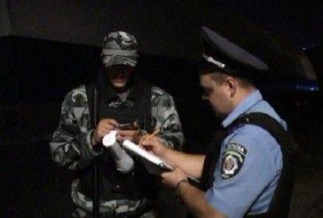 Вночі в Одесі стався вибух (ФОТО)