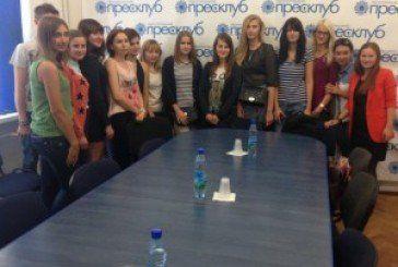 Тернопільський прес-клуб презентує «Студії сучасної журналістики»