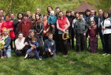 Переселенці з Донбасу на Львівщині організовують власне поселення