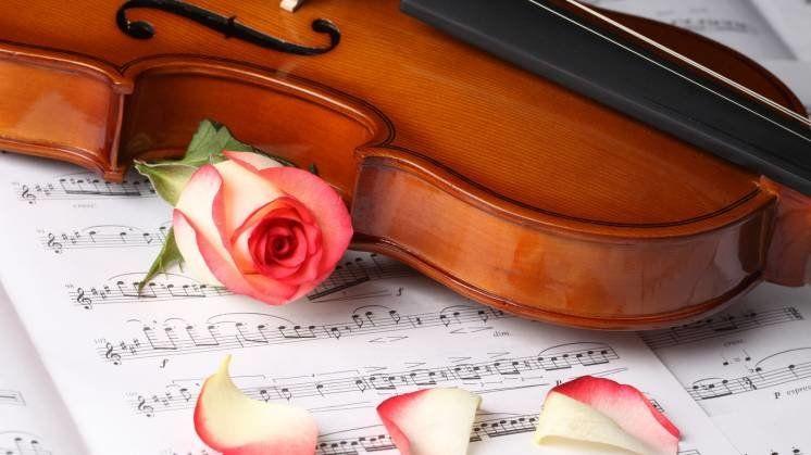 Мелодія радісного смутку