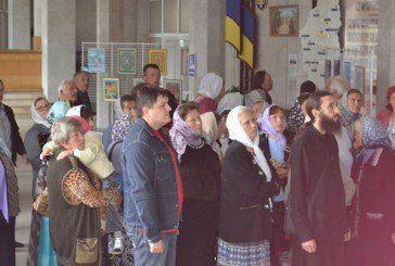 Сьогодні у Тернополі – День пікетів (ФОТО)