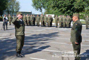 Тернопільська військова частина-3002 відсвяткувала 76-ий день народження (ФОТО, ВІДЕО)