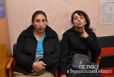 На Кременеччині одна зловмисниця пропонувала жінці «вилікувати» недуги, інша – таємно взяла «плату» за послуги спільниці (ФОТО, ВІДЕО)