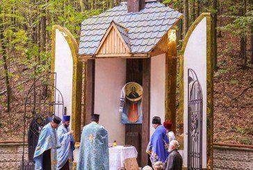 В Антонівцях на Шумщині вшанували  українських повстанців