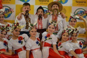 Юні танцюристи з Вишнівця, що на Збаражчині, – золоті призери всеукраїнського фестивалю «PLA-NETA dance fest» (ФОТО)