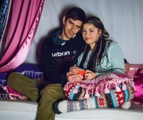 Спомини про Майдан від кременчанки Олесі Жуковської