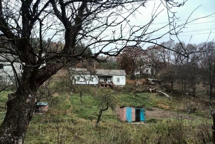 На Тернопільщині хворих утримували в нелюдських умовах