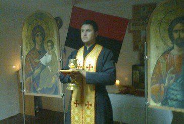 Священики Тернопільсько-Зборівської архиєпархії повернулися з духовної місії у зоні АТО (ФОТО)