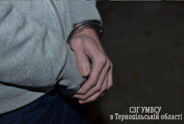 У Тернополі спіймали на гарячому двох наркоділків (ФОТО)