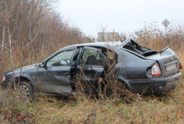 На Тернопільщині ще одна масштабна аварія за участю автобуса (ФОТО)