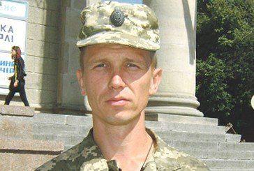 Тернопільський  офіцер-артилерист знищив чотири ворожих танки
