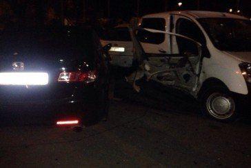 У центрі Тернополя сталася масштабна аварія (ФОТО)