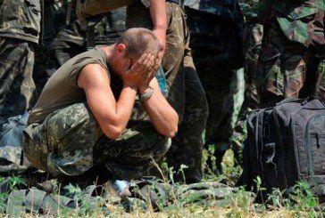 Скільки військових насправді потрапило в полон до терористів на Донбасі?