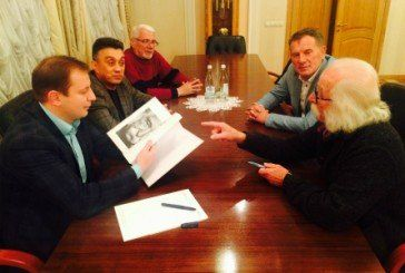 2016 рік на Тернопільщині присвятять Івану Марчуку (ФОТО)