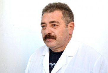 Гусятин очолив лікар, який рятував  життя на Майдані