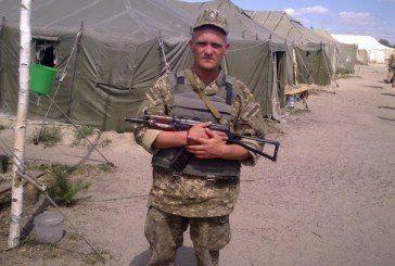 Збаражчина у скорботі: в АТО загинув 25-річний боєць (ФОТО)