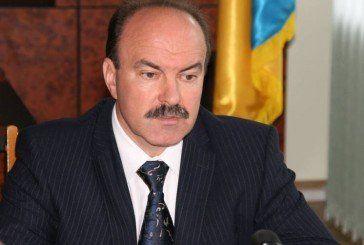 Колишній голова Тернопільської ОДА Михайло Цимбалюк очолив львівський осередок «Батьківщини»