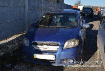 Тернопільська поліція розкрила жорстоке вбивство таксистки