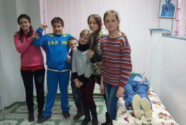 Тернопільський благодійний фонд «Карітас» допомагає дітям із вибором професії (ФОТО)