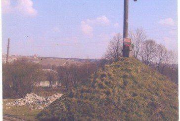 Жителі Вишнівця просять допомогти облаштувати могили замордованих енкаведистами героїв (ФОТО)