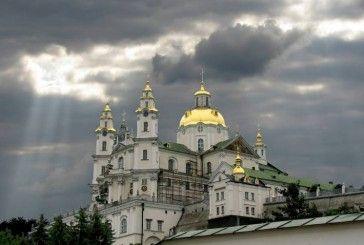 Почаївська ікона – серед 12 чудотворних ікон України (ФОТО)
