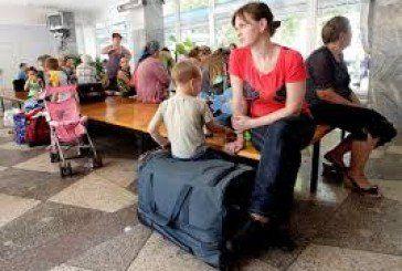 У Польщі немає біженців з України
