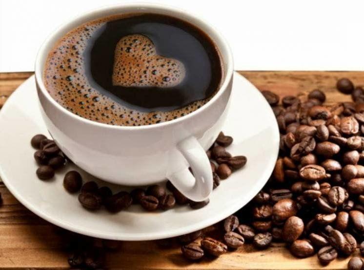 Листи до ранкової кави