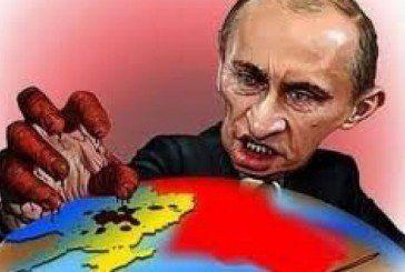 Найбільша загроза Європи - Московія