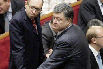 Головна біда України – політики, які не люблять свого народу