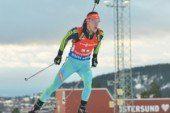 Тернополянин став четвертим у мас-старті Кубка світу з біатлону