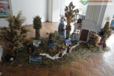 У центрі Тернополя можна побачити півсотні оригінальних різдвяних композицій (ФОТО)