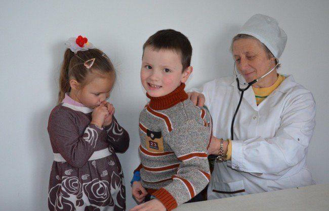 У селі Тарасівці на Збаражчині відремонтували медпункт (ФОТО)