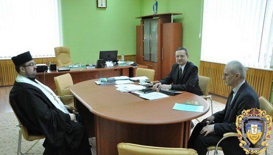 У Тернопільському медуніверситеті започаткували цикл духовних зустрічей (ФОТО)