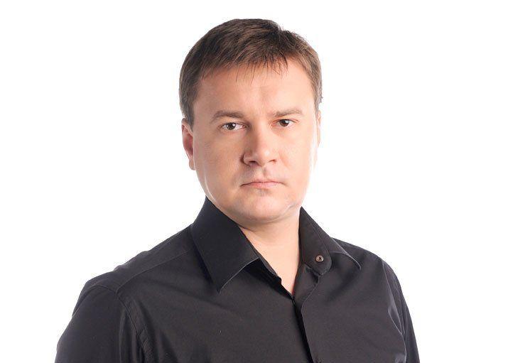 Віталій Цимбалюк: «Поза політикою почуваюся комфортніше»