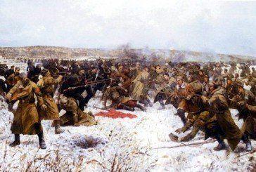 Сьогодні Україна відзначає День Героїв Крут