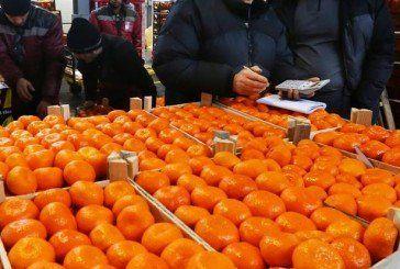 На Тернопіллі зареєстрували 21 випадок отруєнь мандаринами