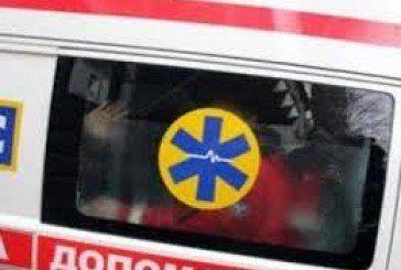На Тернопільщині ще одна трагедія. По дорозі в лікарню померло немовля