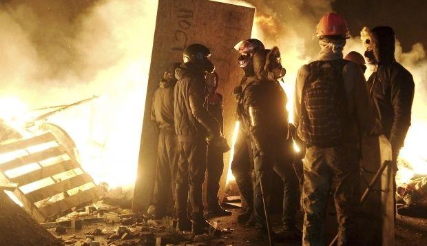 Досі не знайдено 53 особи, які зникли під час подій на Майдані – волонтери