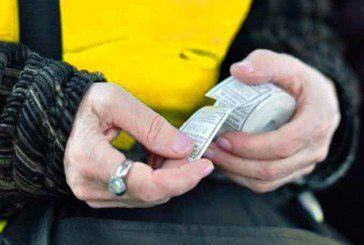 У Тернополі вже з березня зросте вартість проїзду в тролейбусах