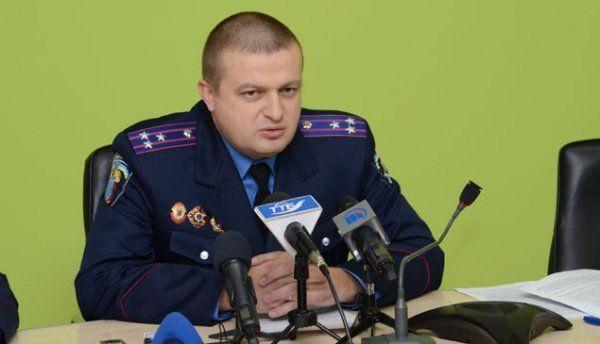 Нова патрульна поліція  з'явиться на Тернопільщині в березні