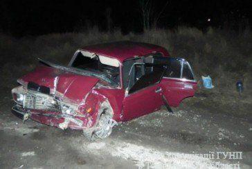 На Тернопільщині сталася жахлива аварія. Травмовано 5 людей (ФОТО)