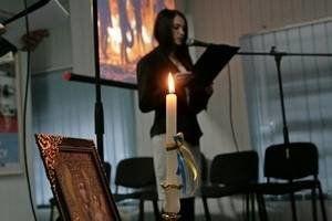 Тернопільські рятувальники вшанували пам'ять Героїв Небесної Сотні (ФОТО)