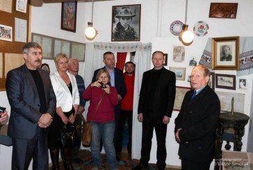 На Шумщині відбувся фестиваль української книжності «На білому коні»