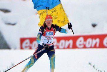 Тернопільські біатлоністи змагатимуться на Чемпіонаті світу у Норвегії