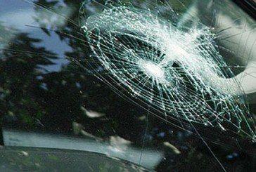 У Тернополі вночі невідомі влаштували погром автомобілів