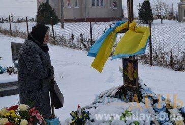 На Тернопіллі військові з усієї України зібралися, щоб згадати бій під Санжарівкою (ФОТОРЕПОРТАЖ)