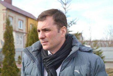 Тернополянин Богдан Брич: «На Майдані ми вибороли шанс, можливість щось змінити в Україні»